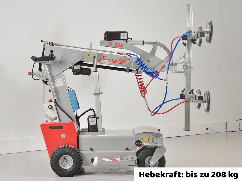 Smartlift-SL208-Indoor-Glaslift